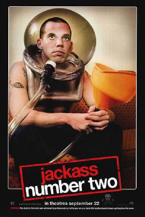 1. jackass number two