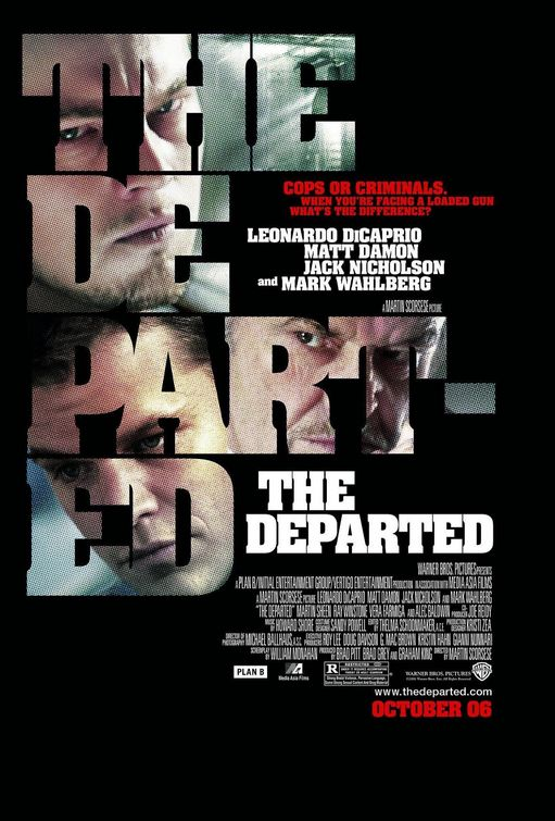 1. The Departed